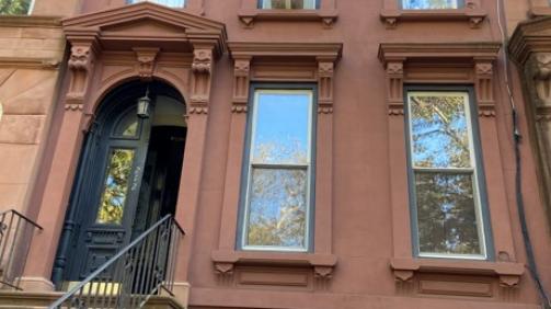 272 Halsey Street, Brooklyn
