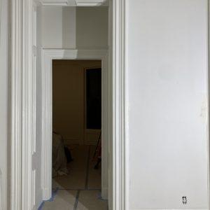 Door & Doorframe