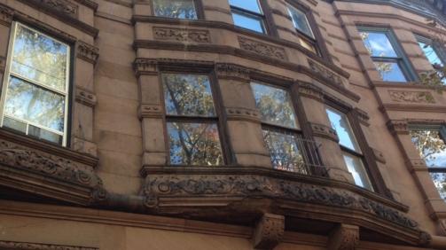 166 West 88th St. Manhattan